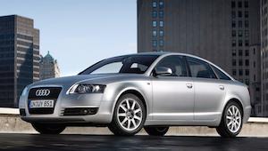 Audi a6 2 8 sedan 5