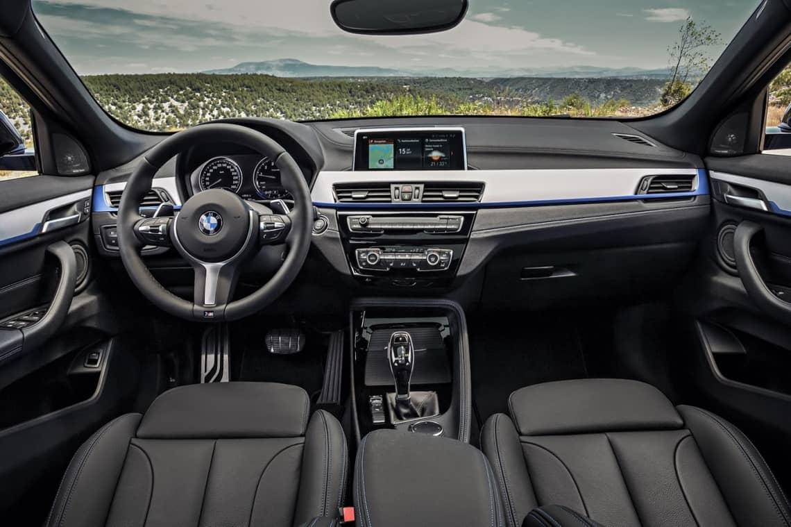 Precios del BMW X2 | Q...