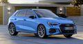 Audi A3 PHEV