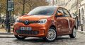 Renault Twingo EV
