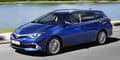 Toyota Auris Touring Sports Hybrid