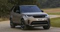 Land Rover Discovery MHEV