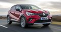 Renault Captur MHEV