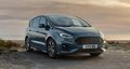 Ford S-Max HEV