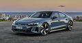 Audi e-tron GT eléctrico