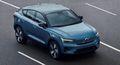 Volvo C40 Recharge eléctrico