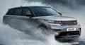 Range Rover Velar MHEV