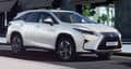 Lexus RX-L