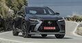 Lexus NX hibrido