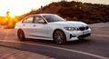 BMW Serie 3 Hybrid PHEV