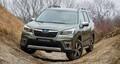 Subaru Forester e-Bóxer