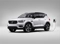 Volvo XC40 T5 Twin Engine PHEV