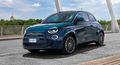 Fiat 500e Hatch eléctrico