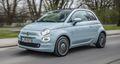 Fiat 500 MHEV