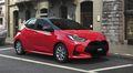 Toyota Yaris HEV