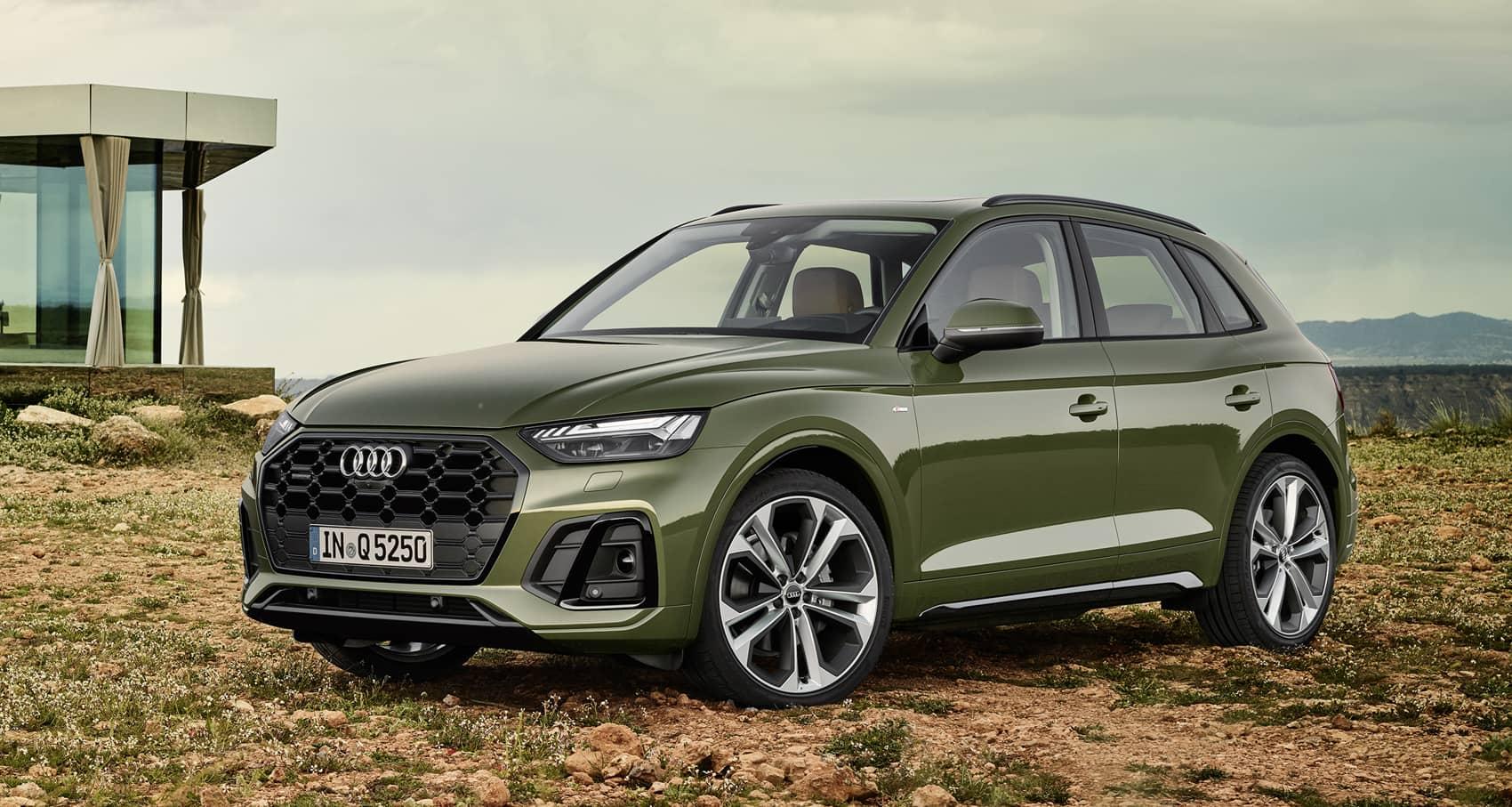 Precios Audi Q5 2021 Descubre Las Ofertas Del Audi Q5 Qué Coche Me Compro