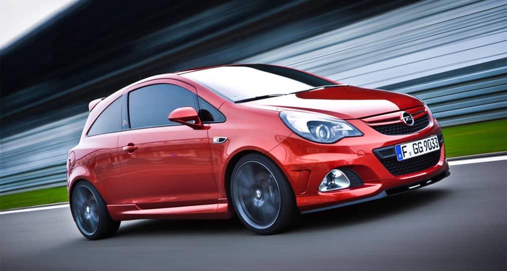 Precios Opel Corsa OPC 2021 - Descubre las ofertas del ...