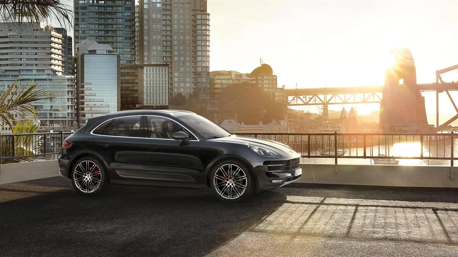 Coches Porsche, todos los modelos y precios de Porsche