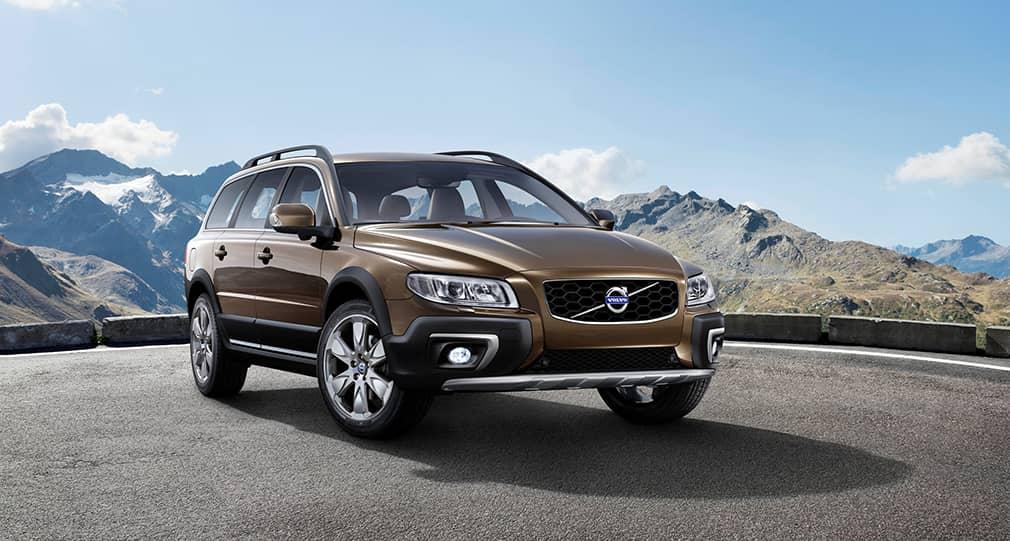 Precios Volvo XC70 2020 - Descubre las ofertas del Volvo ...