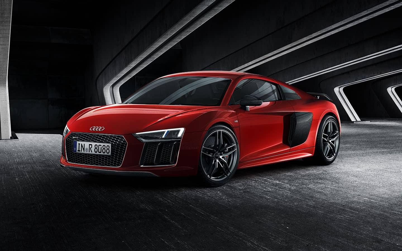 Precios Audi R8 V10 2021 Descubre Las Ofertas Del Audi R8 V10 Que Coche Me Compro