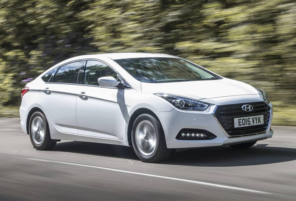 Precios del Hyundai i40 | Qué coche me compro