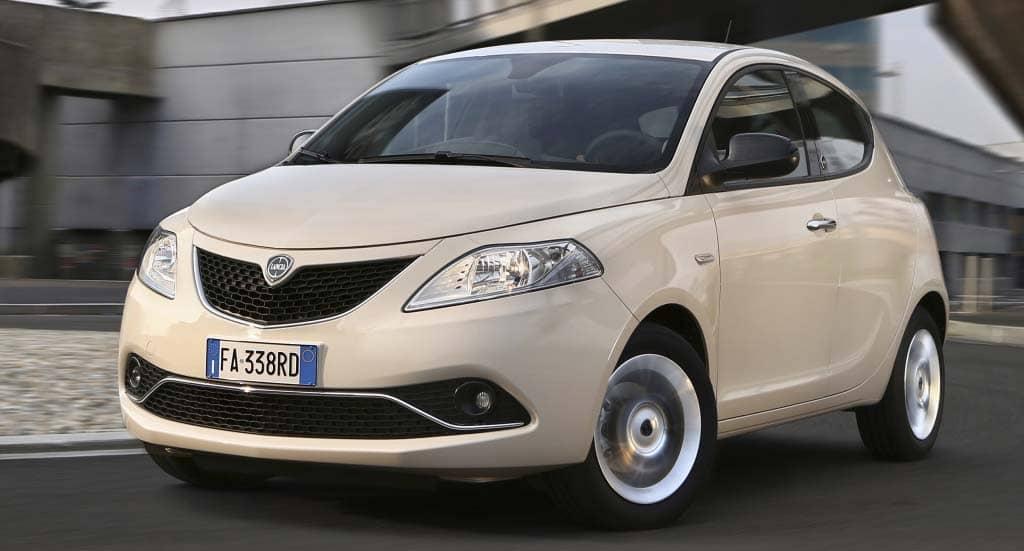 Precios del lancia ypsilon qu coche me compro - Lancia y diva 2011 ...