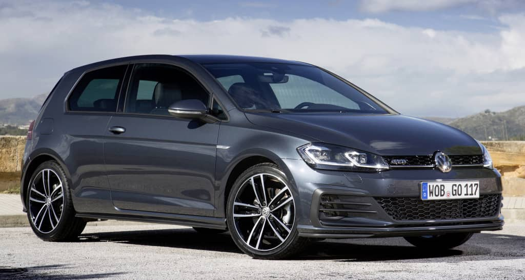 precios volkswagen golf gtd 2019 qu coche me compro. Black Bedroom Furniture Sets. Home Design Ideas