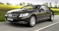 Mercedes Clase CL 0