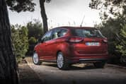 Ford C-MAX 501
