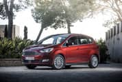 Ford C-MAX 502