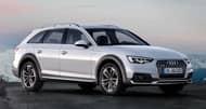 Audi A4 Allroad 0