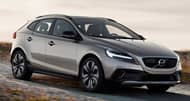 Volvo V40 Cross Country 0