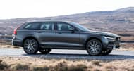 Volvo V90 Cross Country 0