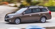 Dacia Logan MCV 0