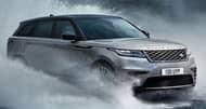 Range Rover Velar 0