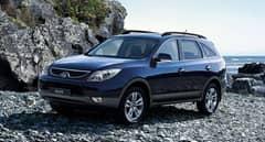 Imagen del Hyundai ix55