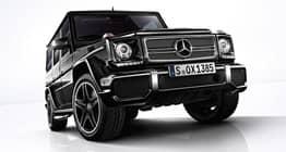 Mercedes-AMG G 65