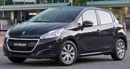 Peugeot 208 XAD