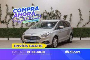 Ford S Max De Segunda Mano Todos Los Precios Y Ofertas Que Coche Me Compro
