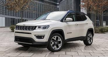 Jeep Compass: precios, noticias, prueba, ficha técnica y ...