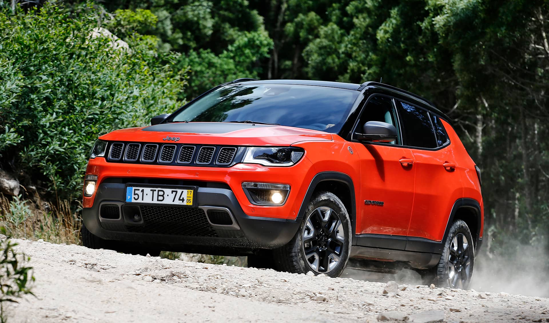 2020 Jeep Trail Hawk Price, Design and Review