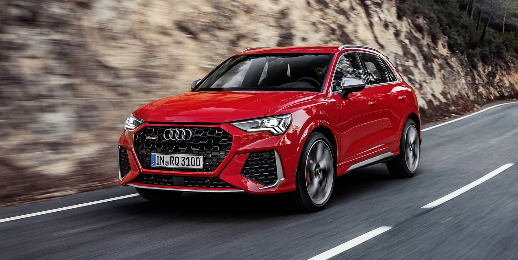 Precios Audi Rs Q3 2020 Descubre Las Ofertas Del Audi Rs Q3 Que Coche Me Compro