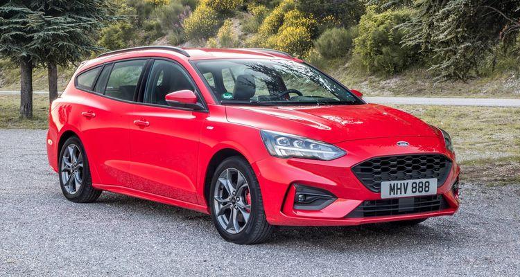 Precios Ford Focus Sportbreak MHEV 2021 - Descubre las ...