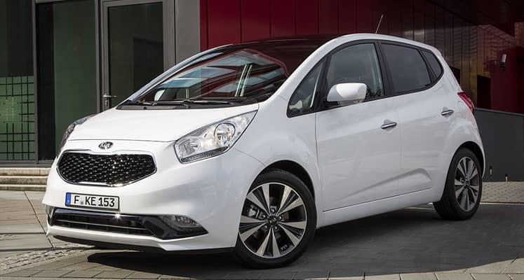 El Kia Venga es un monovolumen de pequeño tamaño que compite con el Hyundai ix20, Opel Meriva o Ford B-MAX y que ofrece hasta 7 años de garantía total.