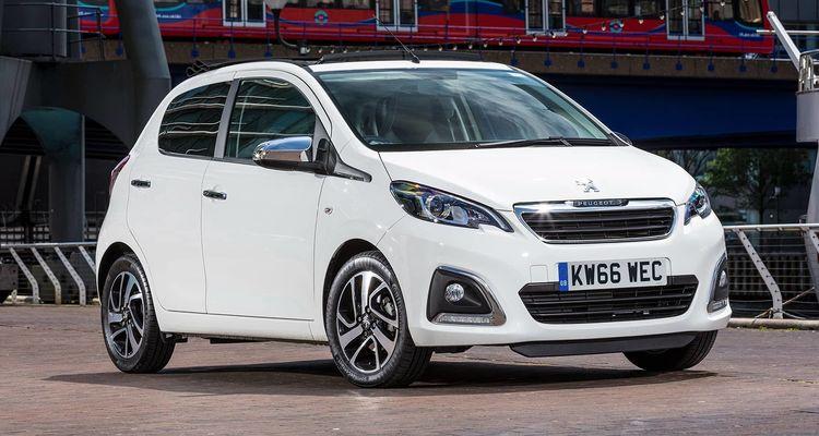 Los mejores coches nuevos por 10.000 € en 2021