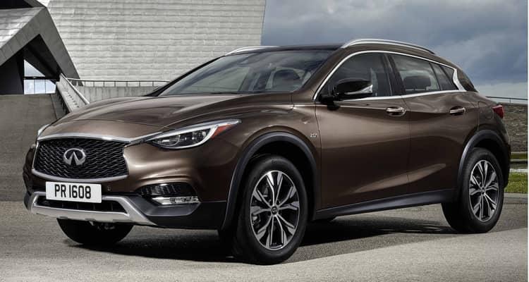 precios infiniti - todas las promociones y ofertas de coches nuevos