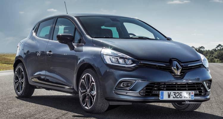 El Clio es un utilitario disponible únicamente en versión de 5 puertas, que destaca por una oferta de propulsores gasolina de última generación y la posibilidad de escoger un cambio automático de doble embrague