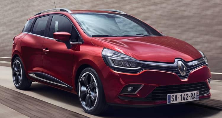 Renault Clio Estate Interior >> Coches nuevos por 12.000 euros: guía de compra 2017 | Qué coche me compro