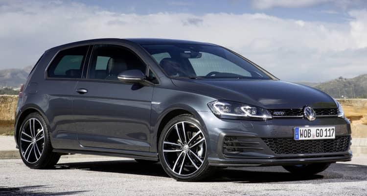 precios volkswagen golf gtd 2019 qu coche me compro. Black Bedroom Furniture Sets. Home Design Ideas