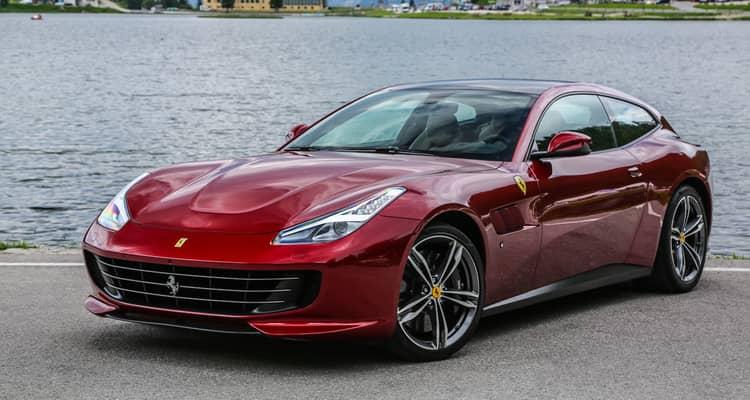 Precios Ferrari Gtc4 Lusso 2021 Descubre Las Ofertas Del Ferrari Gtc4 Lusso Qué Coche Me Compro